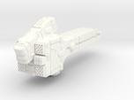 LoGH Imperial Destroyer 1:2000