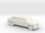 1/64 2014 Chevrolet Silverado Crew Cab
