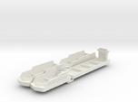 Cruise & Giant cargo ships (4 pcs)