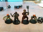 Goblin - Ranged