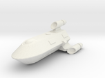 1/1000 Scale Gemeni Mid-Bulk Transport