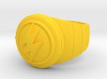 Barry Allen's Flash Ring