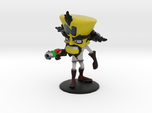 Neo Cortex - Crash Twinsanity - 83mm