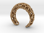 Fibrous Ring - size 7