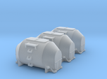 Efkr Dry Bulk Container - Nscale