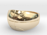 Size 13 Basketball Ring