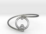 Zoe - Bracelet (Thin Spiral)