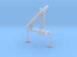 1/160 n scale truck loader crane Ladekran LKW