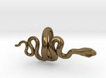 Snake Roll-Stopper for Fountain Pen 15 mm