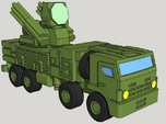 6mm Russian Pantsir-S1 ADAV (x4)