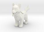 Icewrack Fluffy Wolf - Toys