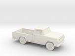 1/87 1959 Ford F-Series Regular Cab