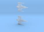 Draconian Hatchet Fighter 1/270