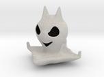 Halloween Character Hollowed Figurine: DevilGhosty