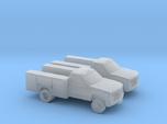 1/160 2X GMC Service Truck