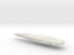 Sa'Ami BattleCruiser Starship - 1/2 Scale
