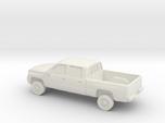 1/64 1994-01 Dodge Ram Crew Cab