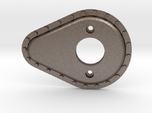 M4 Final Drive Cover for older Tamiya 1/16 scale S