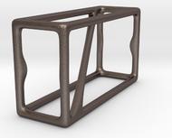Pythagoras 3D -bottle opener