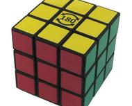 3x3x3 Cube - Limited to 180 degrees on one axis