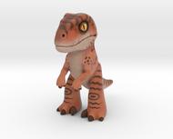 Velociraptor TLW