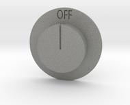 Quad 22 Volume Control