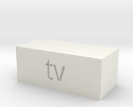 Quad 33 TV Button