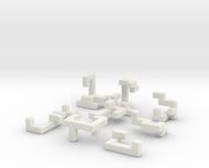 Switch Cube (2.4 cm)