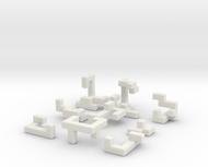 Switch Cube (3 cm)