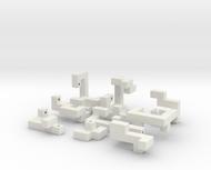 Switch Cube 5cm
