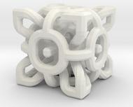 Complex Cube 2cm