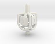 Dreidel - Rings & Pipes - v01