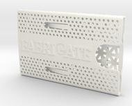 Business card case -Fabrigate