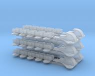 GWR ATC Brackets - 3 sets