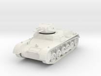 PV106 Pzkw I ausf B (1/48) in White Strong & Flexible
