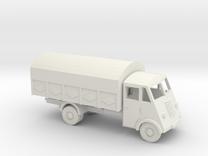 TT (1/120) Renault AHN  in White Strong & Flexible
