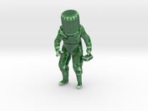 HAZMAT All Hazards-Guy in Gloss Oribe Green Porcelain