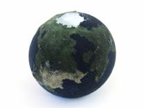 Kerbin in Full Color Sandstone