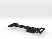 Dovetail Foot For Telrad in Black Strong & Flexible