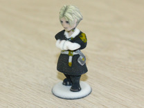 FantasyMinions S2 - FFXIV Thancred in Full Color Sandstone