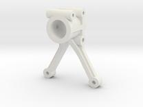 CV4-5002_cf_landing_a.stl in White Strong & Flexible