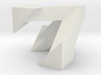 Hamilton's Box in White Strong & Flexible