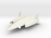Arroh ship in White Strong & Flexible
