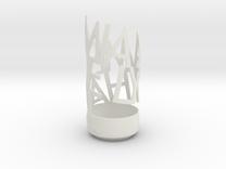 LightPoem in White Strong & Flexible