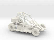 Gwardar MG Buggy in White Strong & Flexible