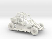 Gwardar MG Buggy in White Strong & Flexible