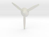spinner in White Strong & Flexible
