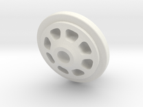 aheadbase in White Strong & Flexible