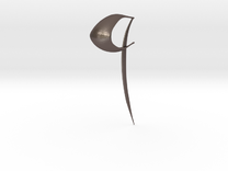 Sword in Stainless Steel