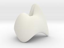 Ejercicio 0 MIATD in White Strong & Flexible